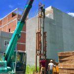 Dịch vụ ép cọc bê tông tại TPHCM giá rẻ