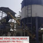 Nhận ép cọc bê tông tại Bình Thuận