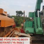 công ty ép cọc bê tông tại Đồng Nai uy tín