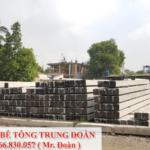 ép cọc bê tông huyện Định Quán, Đồng Nai